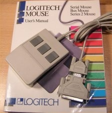 Logitech C7 manual