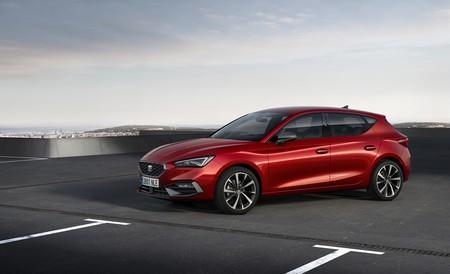 El nuevo SEAT León más barato (de momento) tiene 110 CV y un precio que parte de 20.270 euros