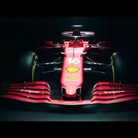 ¡Filtrado! El primer Ferrari de Carlos Sainz en la Fórmula 1 pone un toque verde sobre el rojo para olvidar la crisis