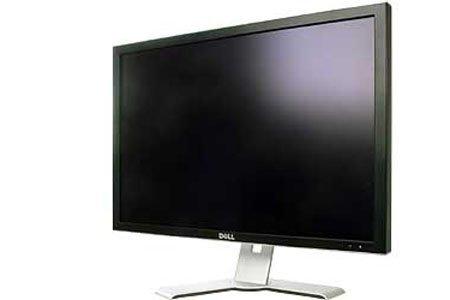 LCD de 27 pulgadas de Dell con panel Samsung