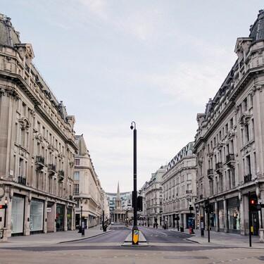 El fin del imperio de Oxford Street: todas las claves para comprender la crisis de la moda inglesa