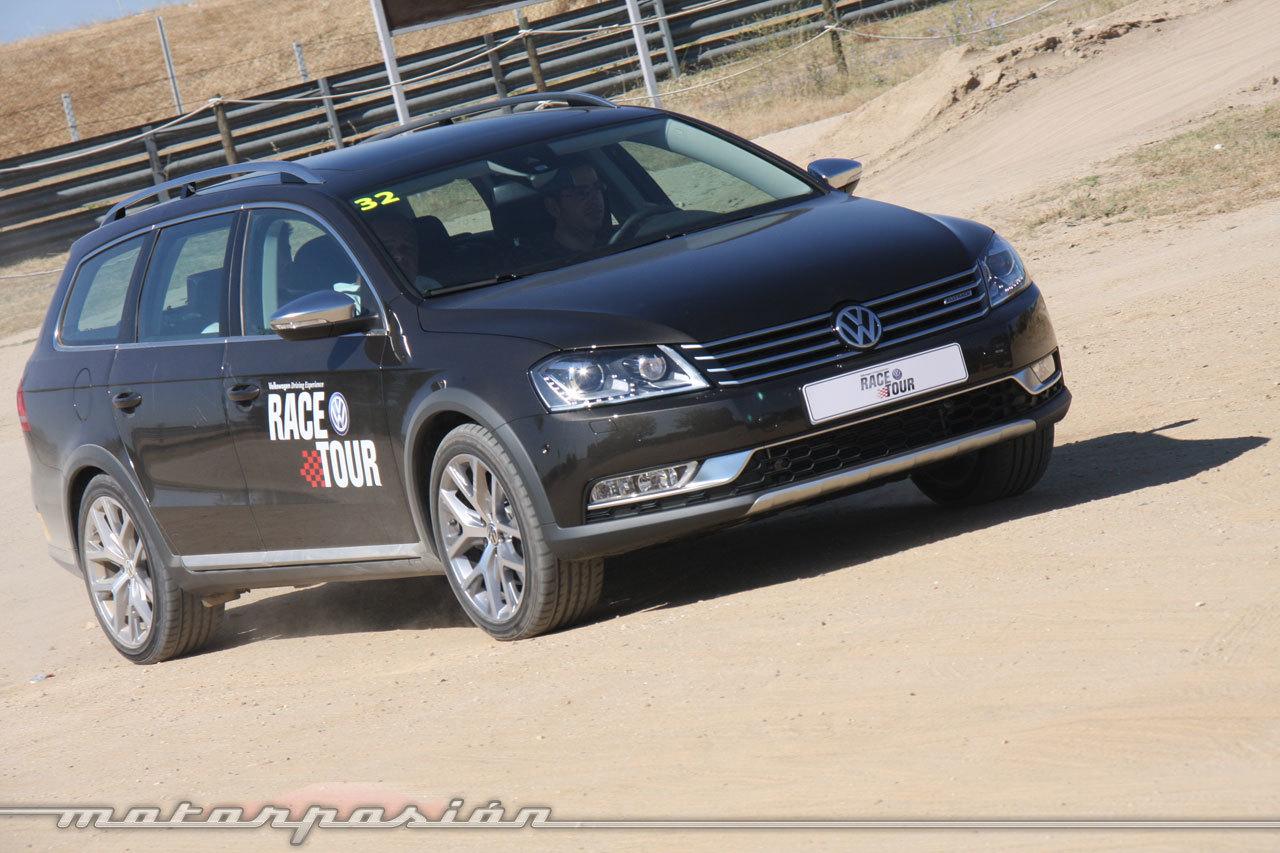 Foto de Volkswagen Race Tour 2013 (26/31)