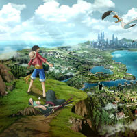 Anunciado One Piece: World Seeker, la nueva aventura con la que Luffy se embarcará a un mundo gigantesco