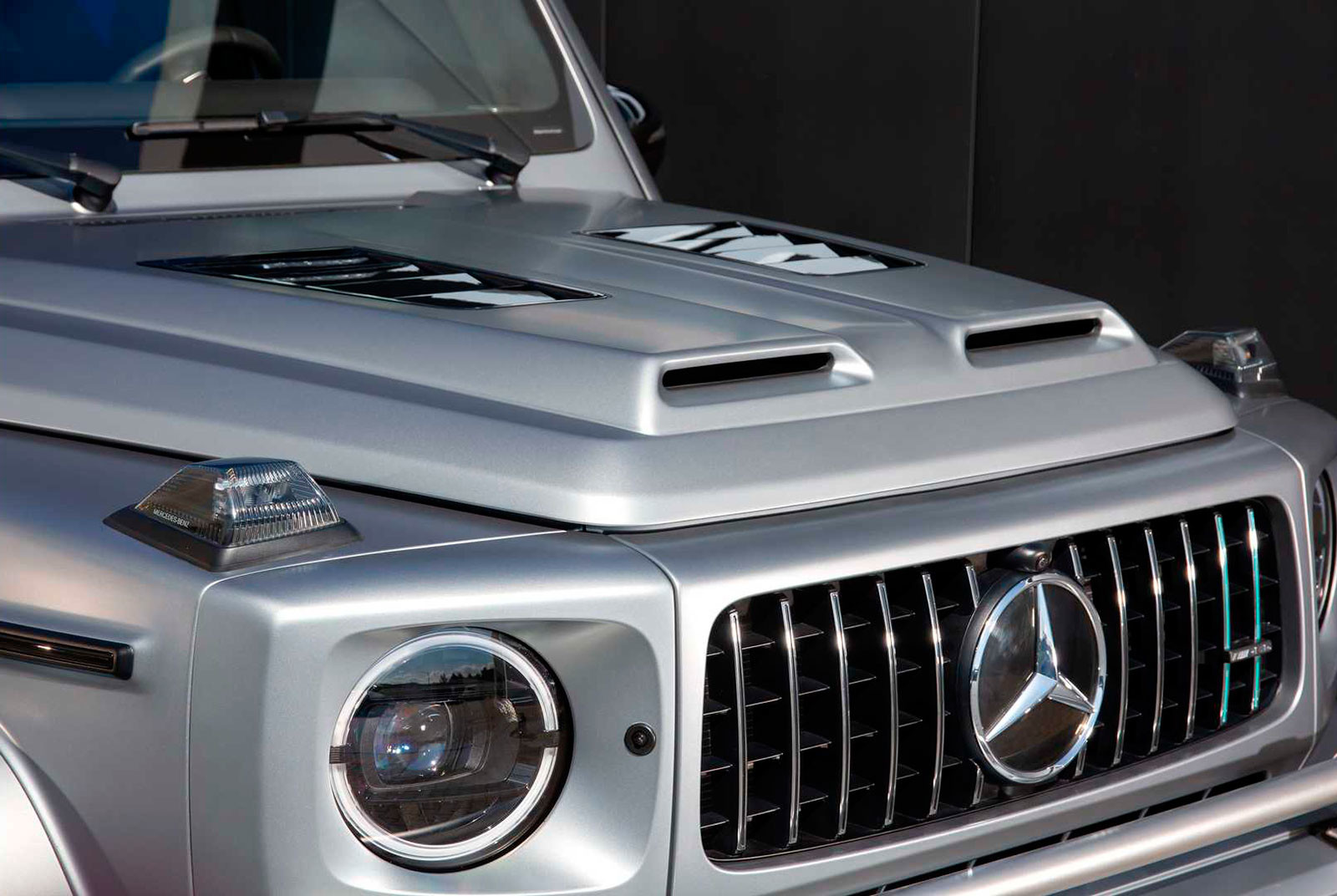 Mercedes-AMG G 63 Posaidon