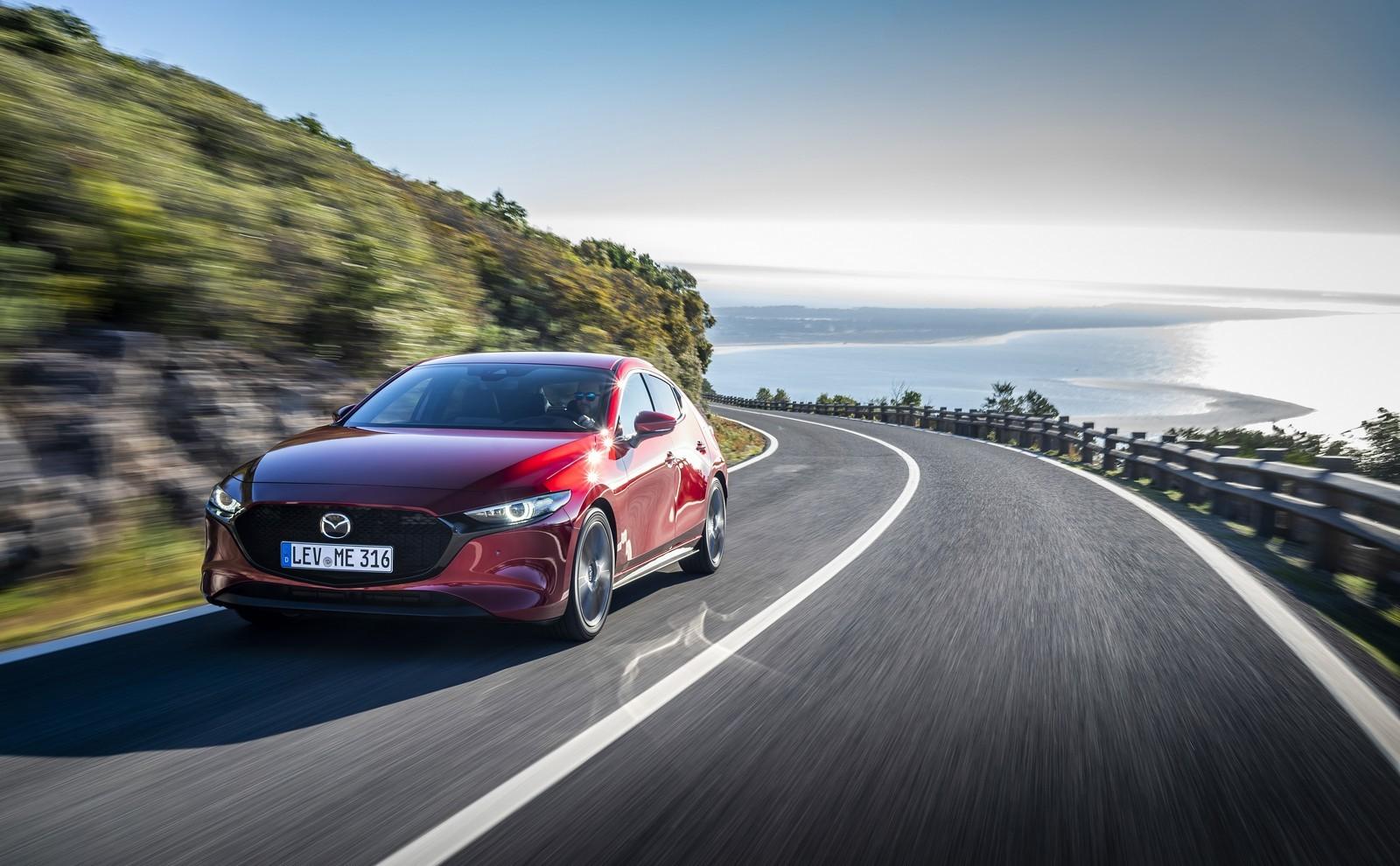 Foto de Mazda3 2019 (59/128)