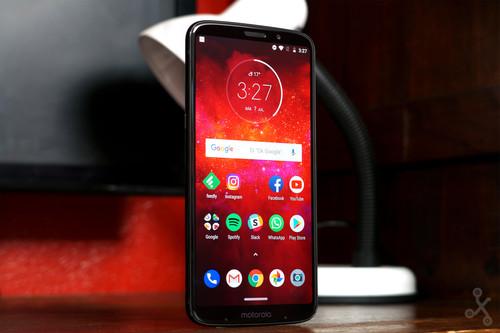 Moto Z3 Play, análisis: quizá Motorola no necesite un flagship