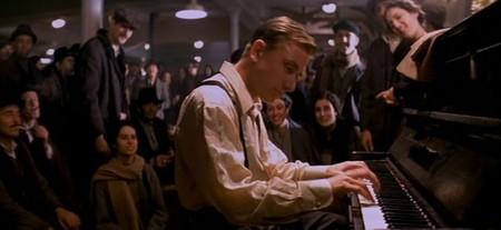 Añorando estrenos: 'La leyenda del pianista en el océano' de Giuseppe Tornatore