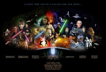 Disfraces para Halloween: toda la familia de Star Wars