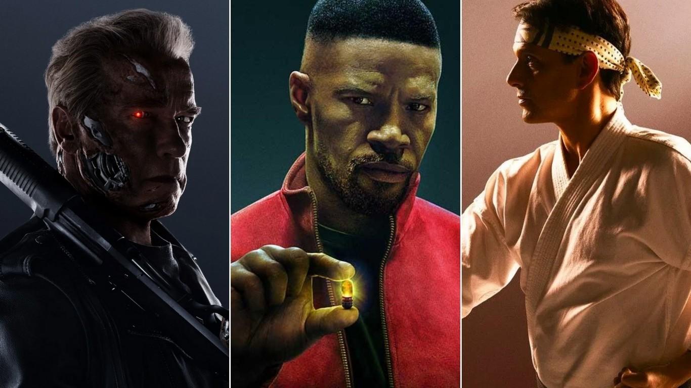 Estrenos Netflix Agosto 2020 Novedades