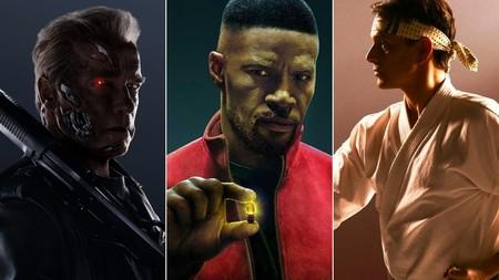 Los estrenos de Netflix en agosto 2020: 68 series, películas y documentales originales