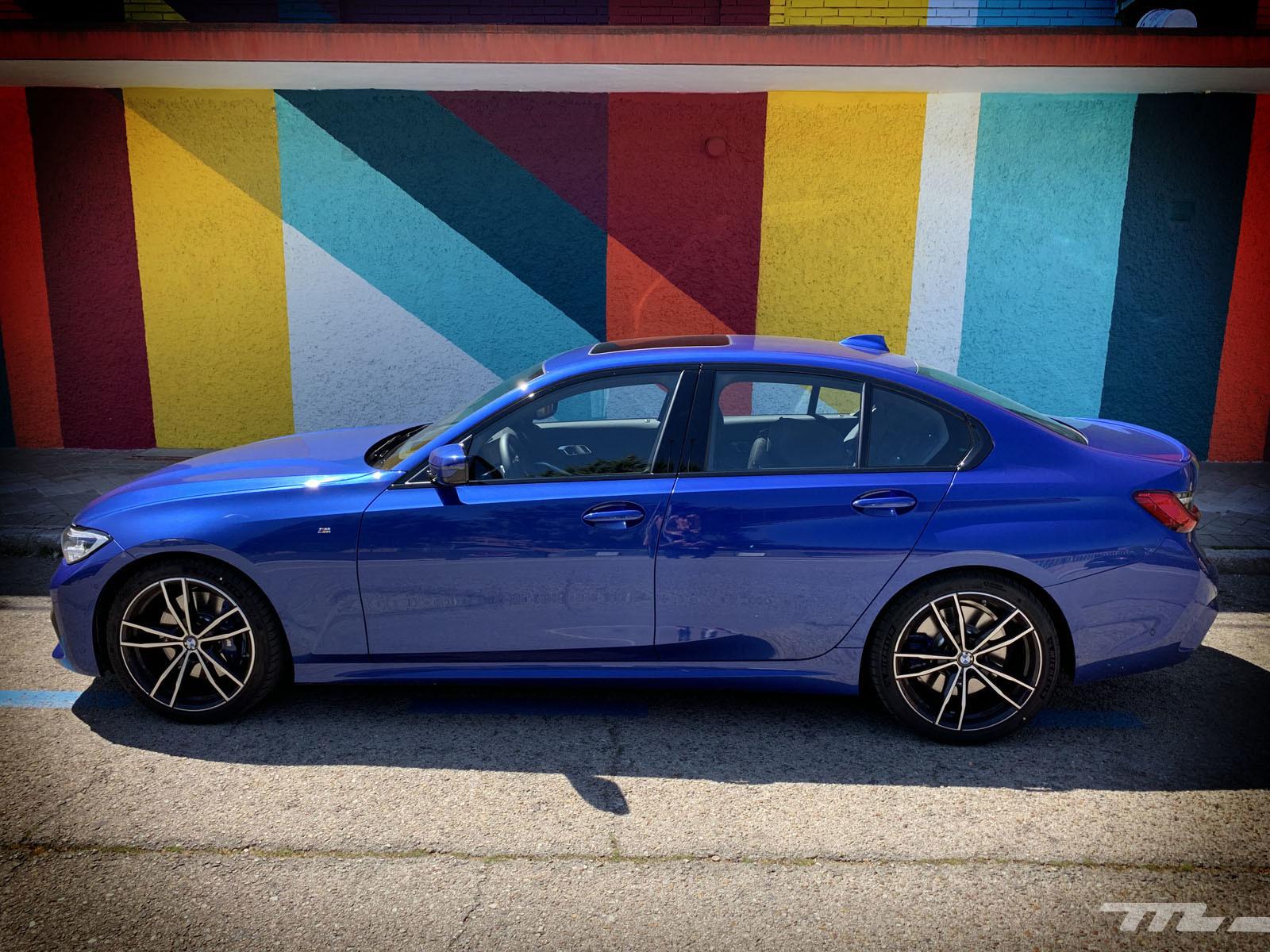 Foto de BMW 330i (prueba) (45/48)