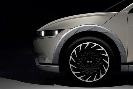 Hyundai Ioniq 5 Teaser 3