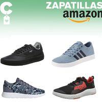 Chollos en tallas sueltas de zapatillas  Puma, Adidas o Under Armour por menos de 30 euros en Amazon