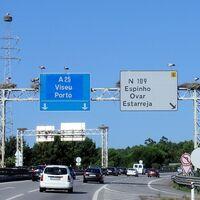 España aclara: no será necesaria una PCR negativa para viajar en coche desde Portugal