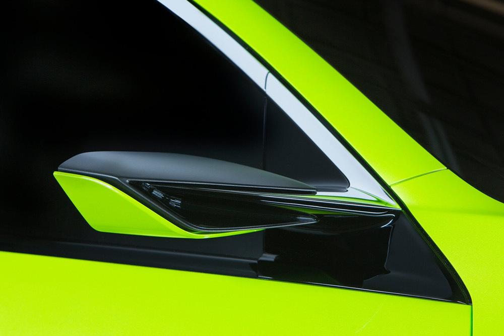 Foto de Honda Civic Concept (11/13)