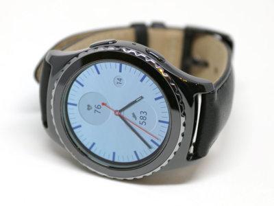 Smartwatch para todos, ¿por qué el Samsung Gear S2 es necesario no solo para los usuarios más tecnológicos?