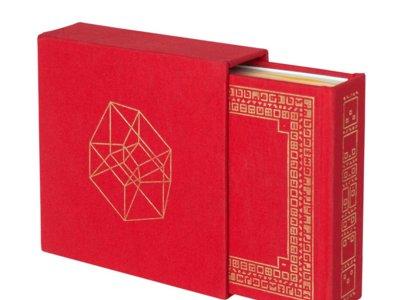 Esta es la edición física (y muy limitada) de Fez, futura pieza de coleccionismo