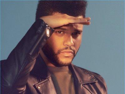 The Weeknd el nuevo icono de estilo para H&M