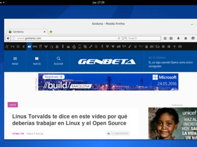 Así es Antergos, la joya de la corona de las distros Linux españolas