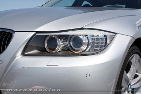 BMW 325d, prueba (parte 2)