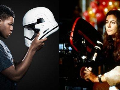 John Boyega protagonizará la nueva película de Kathryn Bigelow