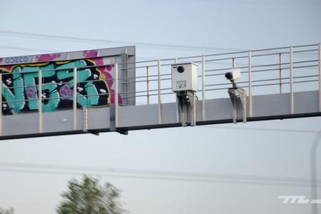 La DGT inicia hoy lunes una nueva campaña de control de velocidad