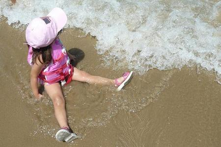 ¿Dónde viajar con los niños en verano?