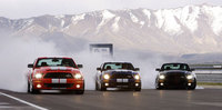 Ford Mustang: generación de 2005 a 2010