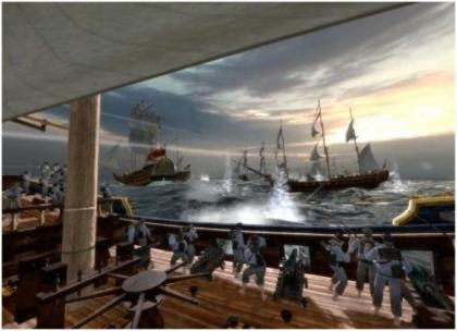 E3 2008: Nuevo tráiler oficial de 'Empire: Total War'