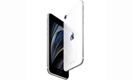 Si el blanco es tu color, en eGlobal te espera el iPhone SE de 64 GB más barato que nunca: por sólo 395 euros