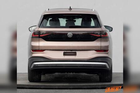 Volkswagen Id6 Filtrado 2