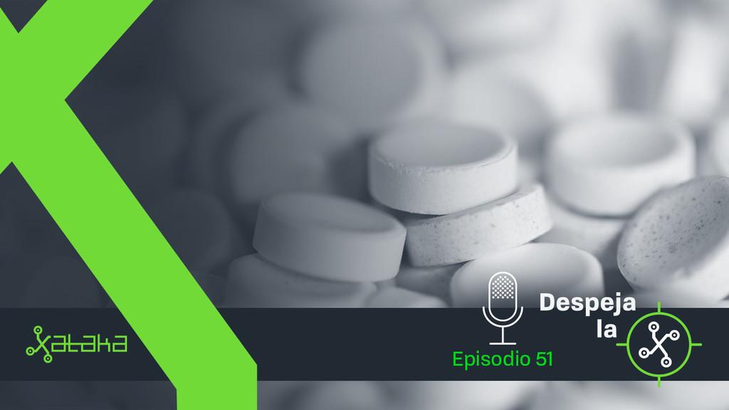 Lo que el medicamento más caro del mundo nos dice sobre el futuro de la industria farmacéutica (Despeja la X, 51)