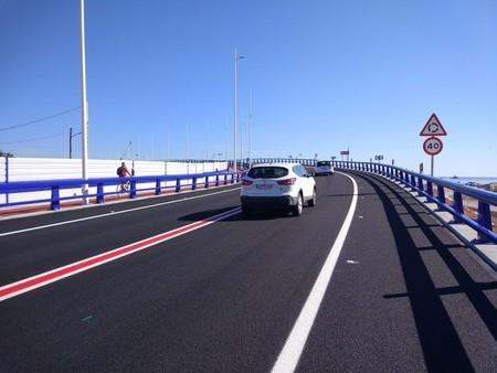 Aumar confirma el fin del peaje de la AP-4 entre Sevilla y Cádiz tras décadas de reprivatizaciones