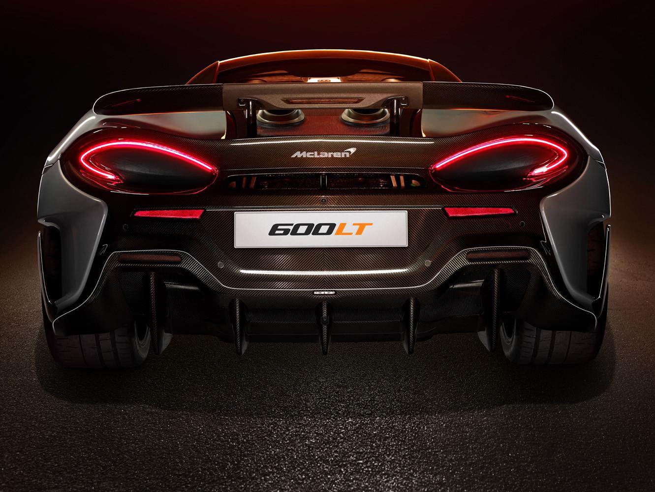 Foto de McLaren 600LT (5/13)