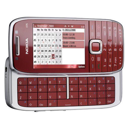 Foto de Nokia E75 (1/5)