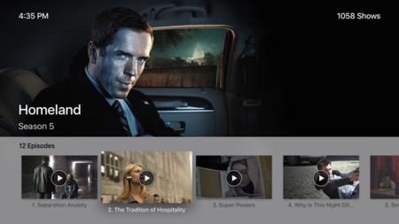 Squire Apple Tv Series