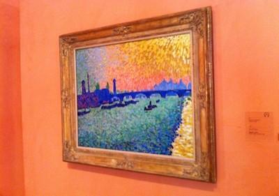 Doce cuadros del Museo Thyssen que inspiran un viaje (II)
