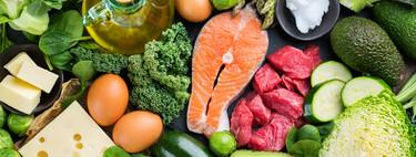 Dieta cetogénica: cómo dejarla sin sufrir efecto rebote