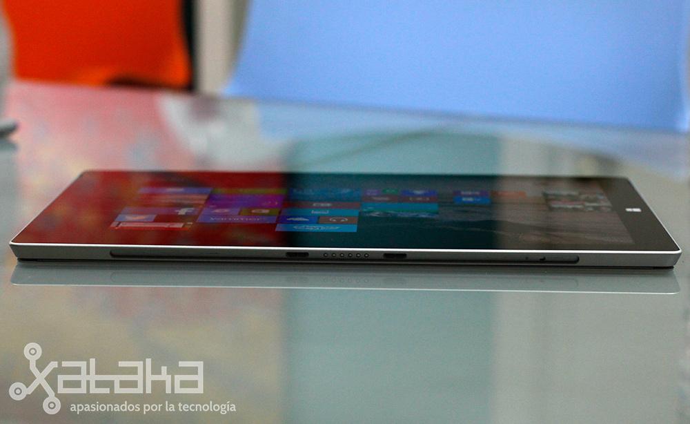 Foto de Microsoft Surface Pro 3 (27/39)