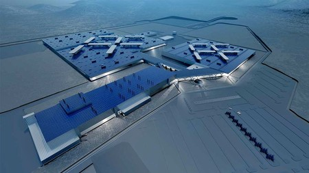 Se acabó: Faraday Future oficialmente se queda sin factoría. ¿Cómo van a fabricar el FF91?