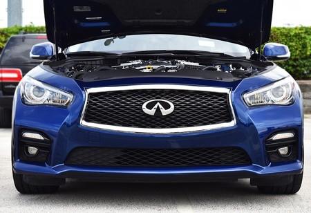 Infiniti tira la toalla y dejará de vender coches en Europa Occidental en 2020: se centrará en China y EE.UU