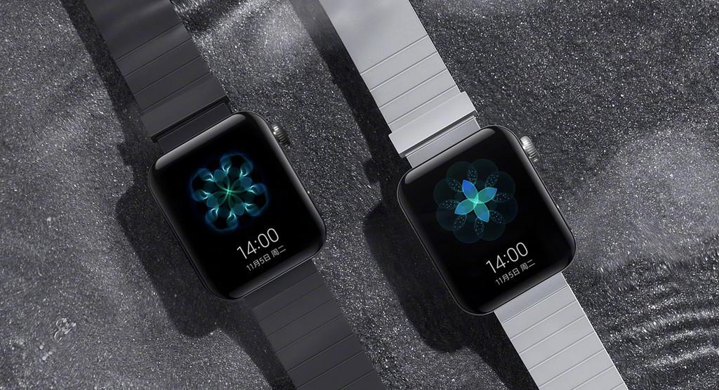 Xiaomi Watch: esto es lo que comprendemos incluso ahorita del smartwatch mas codicioso de Xiaomi