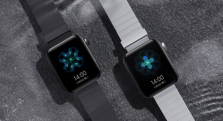 Xiaomi Watch: esto es lo que sabemos hasta ahora del smartwatch más ambicioso de Xiaomi