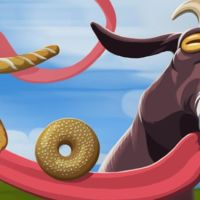 GoatBread es lo último (que esperábamos) en simuladores y crossovers