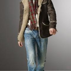 Foto 1 de 12 de la galería sisley-lookbook-otono-invierno-20102011 en Trendencias Hombre
