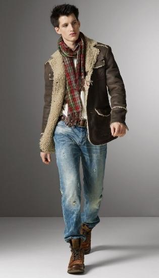 Foto de Sisley, lookbook Otoño-Invierno 2010/2011 (1/12)