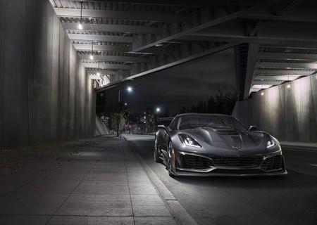 Chevrolet Corvette ZR1: Precios, versiones y equipamiento en México