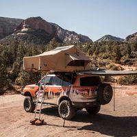 ¿Hace una aventura todoterreno? El Nissan Armada Mountain Patrol es la casa sobre ruedas ideal