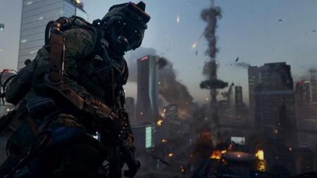 Parece que los zombies también llegarán a 'Call of Duty: Advanced Warfare'