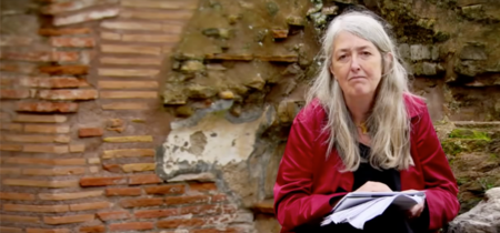 La clasicista Mary Beard, Premio Princesa de Asturias de Ciencias Sociales 2016